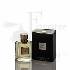 Canali Style M 50ml Boxed