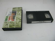 DON HO live In Love With Hawaii 1984 concert Wedding Song & Hawaiian Lullaby VHS