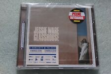Ware Jessie - Glasshouse PL CD - POLISH RELEASE SEALED NEW