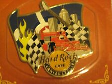 INDIANAPOLIS,Hard Rock Cafe,City View Alternative Magnet