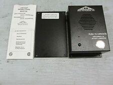 Allen Tel Products Mini Elevator/Hall Speakerphone GB31454-SND **NOS**