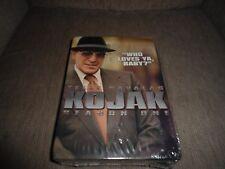 Kojak - Season One (1973) [3 Disc DVD]