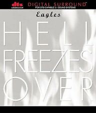 Hell Freezes Over [DTS] by Eagles (CD, 1997)