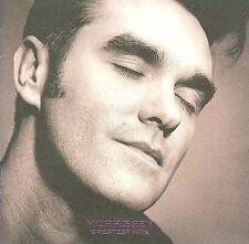 MORRISSEY - Greatest Hits, UMA Australia **NEW CD**