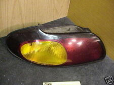 FORD TAURUS 96-97 1996-1997 TAIL LIGHT DRIVER LH LEFT OE