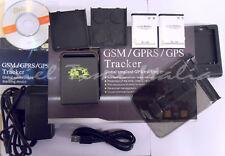 GPS GSM LOCALIZZATORE SATELLITARE TRACKER ANTIFURTO TK 102B