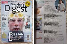 Reader's Digest Magazine July 2009