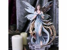 Nemesis Now Lexa Figurine 35cm Blue