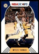 2020-21 Hoops #199 Myles Turner PACERS NM-MT *196