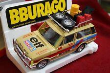 Bburago Burago Range Rover Safari cod. 0112 Scala 1:25  1986 OVP