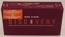 HOT! PINK FLOYD DISCOVERY 16 CD BOX SET BRAND NEW SEALED+ FREE SHIP+ FREE GIFT!