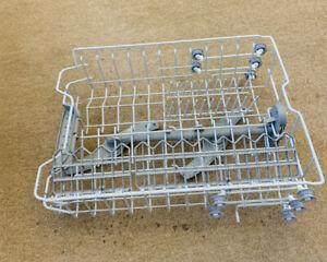 Bosch Slimline Dishwasher SPS40E32GB/41 Upper Basket Rack