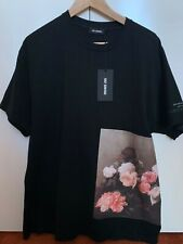 Raf Simons New Order/Peter Saville Power Corruption Lies T-Shirt 2018 Small NEW