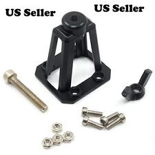 RC1/10 Scale Truck Accessories Metal REAR SPARE TIRE HOLDER + Hardware US Seller