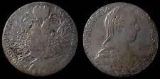 pci864) MARIA TERESA AUSTRIA 1780 - TALLERO  - ROMA - TONED