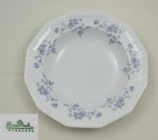 Rosenthal - Maria Blaue Blumenranke - Suppenteller 21,5cm