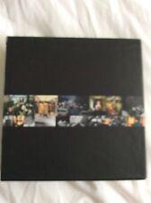 John Foxx Cinemascope Boxset 5 Cds 1 DVD Limited 1000 Released