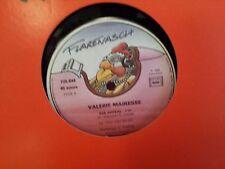 "MAXI 12"" VALERIE MAIRESSE Sex appeal 720644"