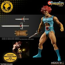 "Mezco 2017 Summer Exclusive Mega Scale 14"" Thundercats Lion-O with Light Up NEW"