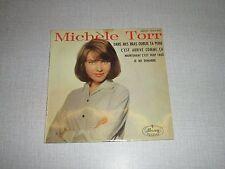 MICHELE TORR EP FRANCE JE ME DEMANDE