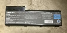 Toshiba Li-Ion rechargeable Battery Pack