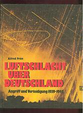 Luftschlacht über Deutschland ANGRIFF UND VERTEIDIGUNG 1939-1945