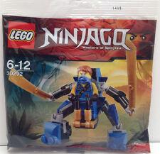 LEGO 30292  Ninjago Jay Nano Mech  Polybag