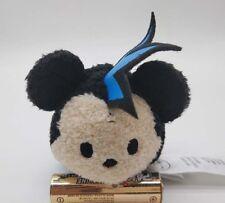 "NEW 2017 Disney Store Tsum Tsum Mickey Mouse Mini 3.5"" Plush DOLL TOY"