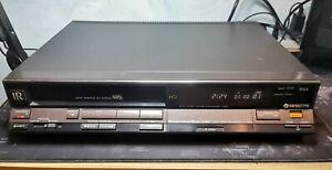Videoregistratore Hitachi VT-125E VHS VCR Funzionante
