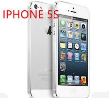 Brand New Apple iPhone 5s - 16GB - Silver (Unlocked)GSM IOS Smartphone seal
