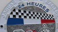Jaguar Club Grill Badge for LE Mans - E type F type X type XJS XF XJR XK Mk 1 II