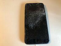 Apple iPhone 7 Plus (7+) - Black - 64GB *FAULTY* *READ ENTIRE DESCRIPTION*