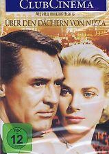 DVD NEU/OVP - Über den Dächern von Nizza - Cary Grant & Grace Kelly