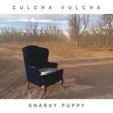 Snarky Puppy - Culcha Vulcha - CD NEU