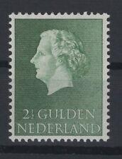 NETHERLANDS, HOLLAND, NEDERLAND, STAMPS, 1955, Mi. 661**.
