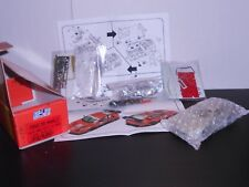 FERRARI 550 MARANELLO ALMS 2002 PETIT LE MANS BBR 1/43 PJ295