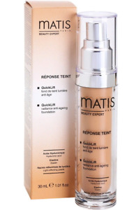 Matis Reponse Teint Quick Lift Active Foundation With An Anti Ageing Action 30ml