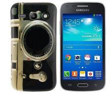 TPU Case f Samsung Galaxy Advance G350E Schutzhülle Tasche Cover Kamera Foto
