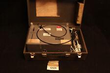1 Motometer Bremsverzögerung und Pedalkraftschreiber BW Werkzeug Prüfgerät G528