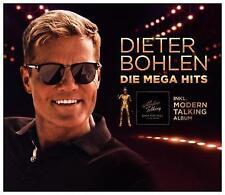Various - Dieter Bohlen Die Megahits CD (2) Sony Music Catalog NEU