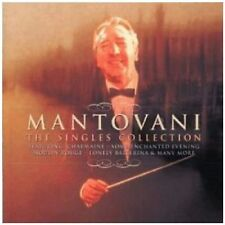 Mantovani-The Singles Collection CD