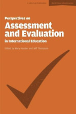 Hayden Mary And Thompson-Perspectives On Assessment And Evaluation In I BOOK NEW