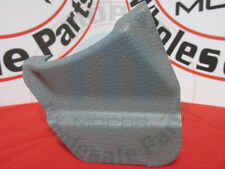 CHRYSLER Aspen DODGE Durango LEFT slate gray seatbelt anchor cover NEW OEM MOPAR