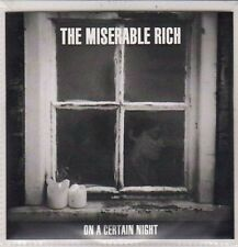 (DC517) The Miserable Rich, On A Certain Night - 2011 DJ CD