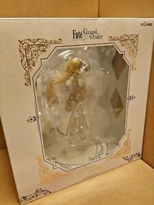 OFFICIAL FATE/GRAND ORDER JEANNE D'ARC RULER COMPLETE FIGURE (FLARE) NEW SEALED