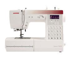 Janome 740dc Sewist Computerized Sewing Machine