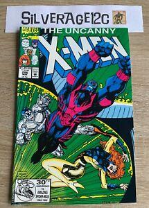 Uncanny X-Men - Modern Reader Lot of 26 Issues w/ #281, Minor Keys! (Marvel)