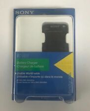 Original SONY BC-V615 Battery Charger FOR SONY NP-F550 F970 F960 F770 - NEW