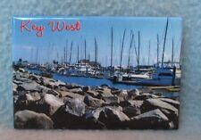 Key West Florida Magnet, Travel, Souvenir, Refrigerator