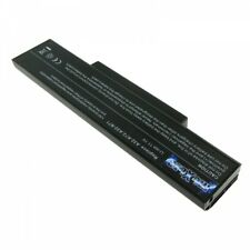 Asus N71Vn, kompatibler Akku, LiIon, 10.8V, 5200mAh, schwarz